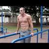 Musculation des abdos façon street workout