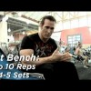 Musculation pectoraux le programme de Mike O'Hearn