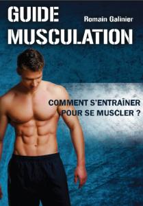 guide musculation gratuit
