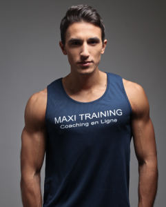 Romain Galinier méthode maxi training