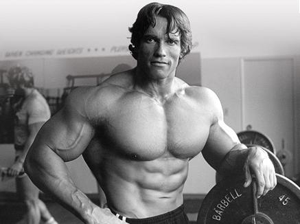 Programme musculation ... Arnold Schwarzenegger Workout