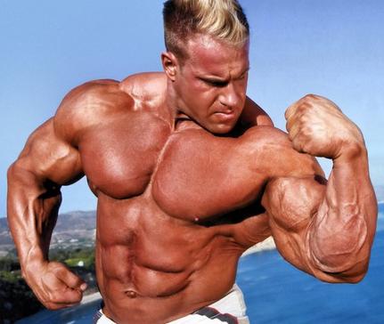 Le programme de musculation de Jay Cutler | VIDEO MUSCULATION
