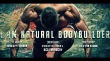 La préparation d'un Bodybuilder: Rico Van Huizen