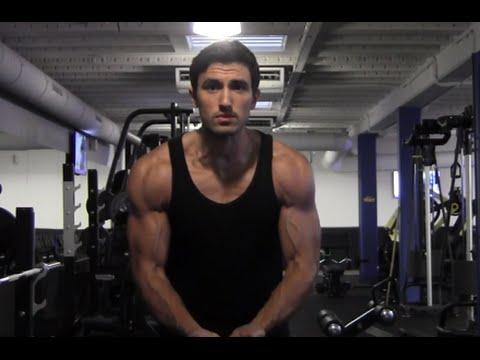 Entraînement Half-body haut du corps | SPARTIATE MUSCULATION