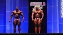 Les résultats de l'Arnold Classic Europe 2014