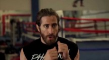 Jake Gyllenhaam Entraînement Southpaw