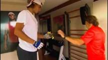 Nadal, Djokovic, préparation physique